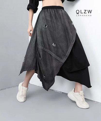 長裙 #01