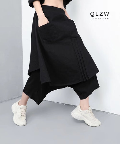 低浪褲 #02