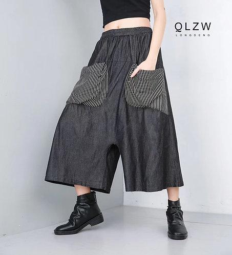 裙褲 #02