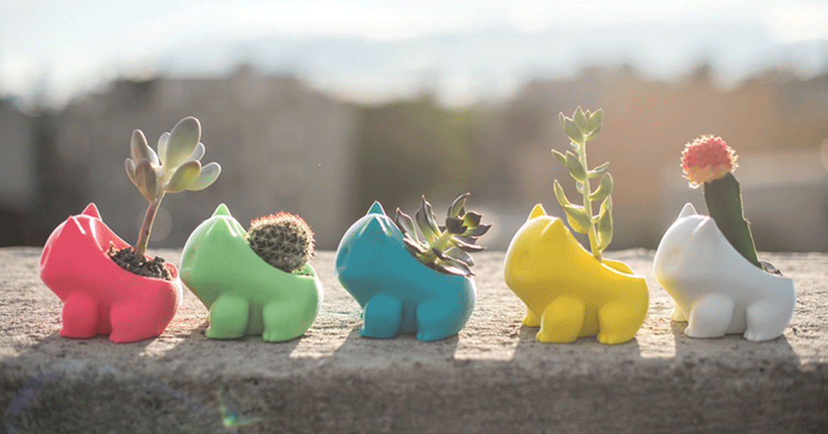 pokemon-bulbasaur-3d-printed-planter-printaworld-fb