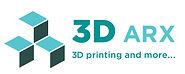 3D Arx Logo