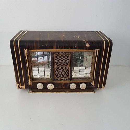 Radio TSF- Dans son jus