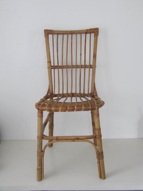 chaise rotin vintage maman ne jette rien vide grenier objets insolites. Black Bedroom Furniture Sets. Home Design Ideas