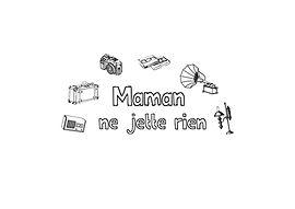Maman Ne Jette rien - Vide grenier & Objets insolites