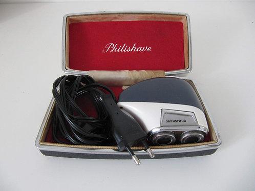 Rasoir Philipshave vintage