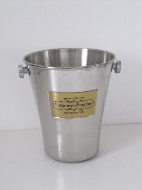 Seau à champagne - Laurent Perrier