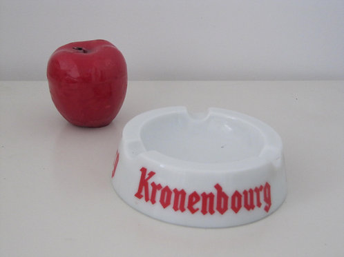 Cendrier vintage Kronenbourg