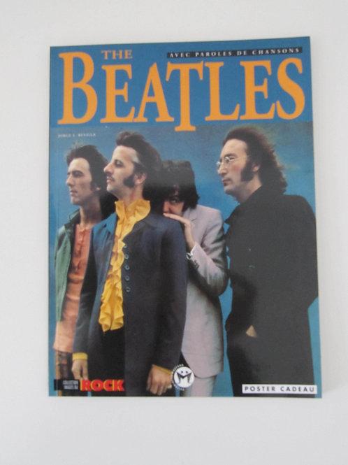 The Beatles - Magazine les images du Rock-