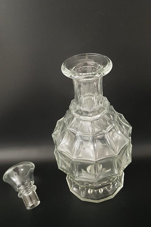 Carafe en verre - Vintage
