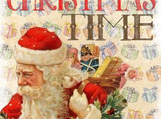 Dernière ligne droite avant Noël !