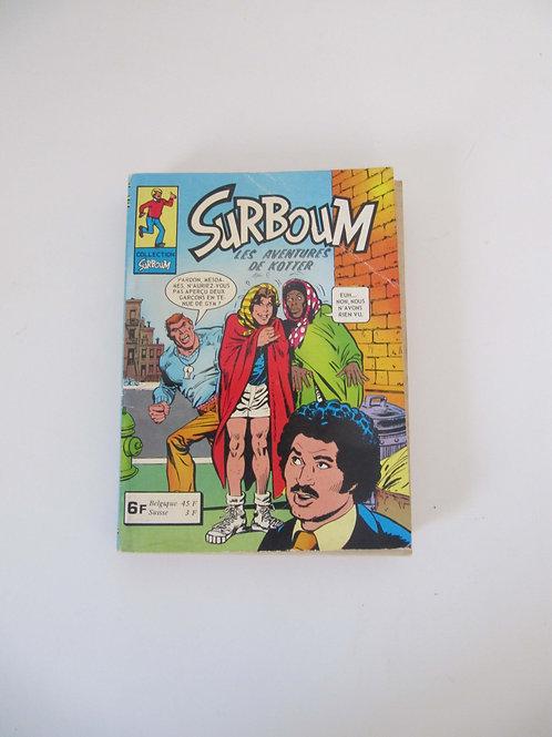 """Livre de poche - BD - Surboum de 1975-""""Port inclus"""""""