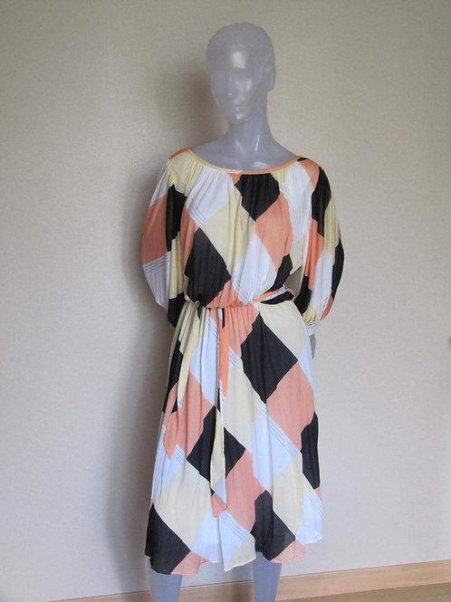 Robe des années 50- T40