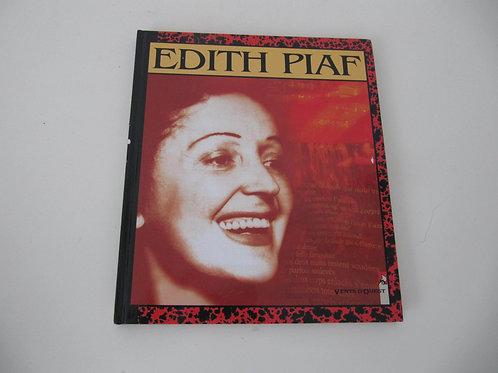 Edith Piaf en images et BD -