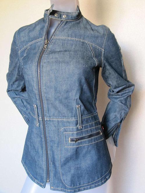 Veste Lewis Jean vintage XS