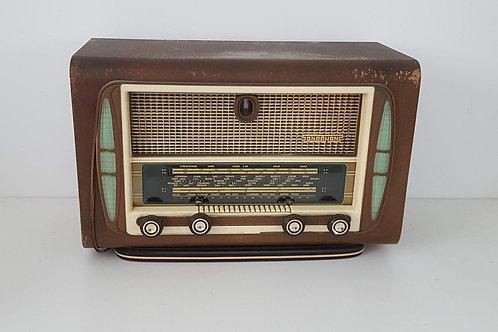 Radio TSF ancienne