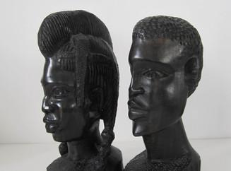 Invitation au voyage avec l'Art Africain