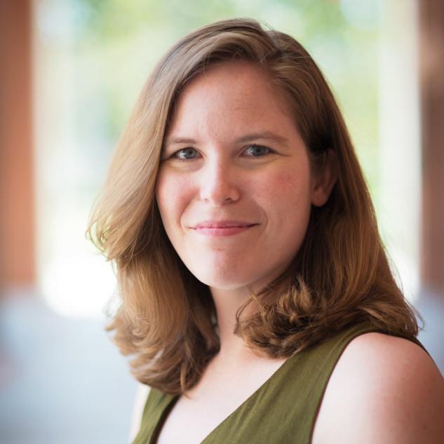 Megan Becker
