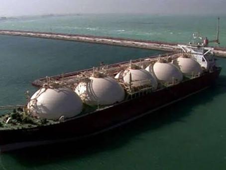 Vestinwolf tokenizes Oil Supertanker chartering & floating storage rights.