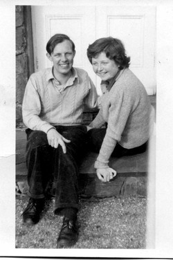 W and J Easter 1955