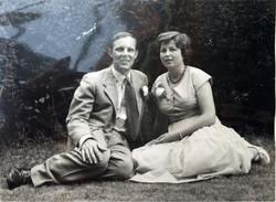 Jane and W wedding