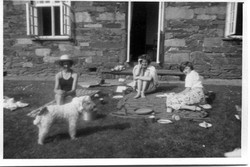 1953 Friends from Cambridge