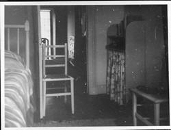 'Goldrill' bedroom