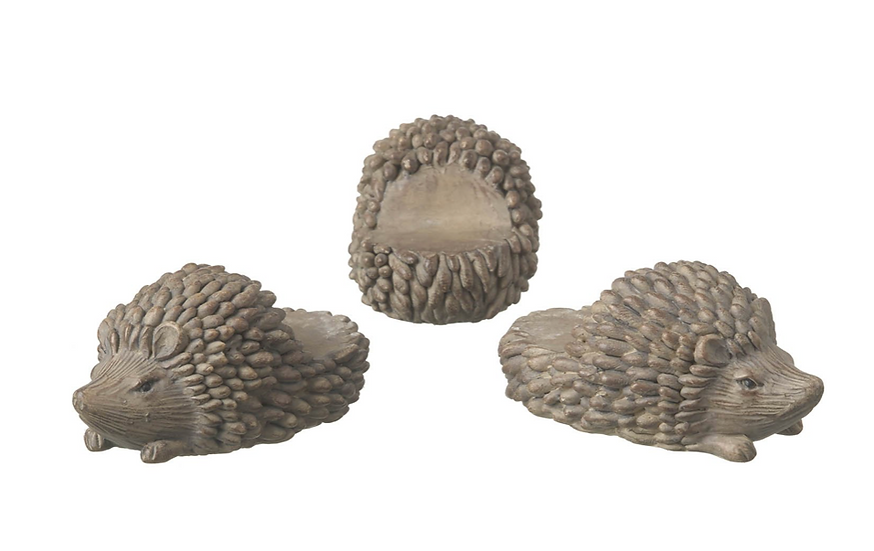Hedgehog Pot Riser