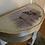 Thumbnail: Half Moon Table with Image