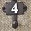 Thumbnail: Coat Hook No 4