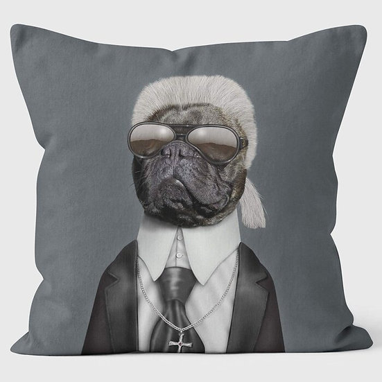 Fashion Pets Rock Cushion