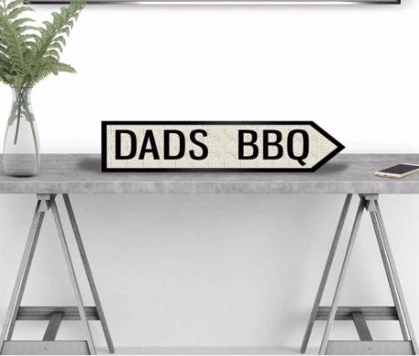 Dads BBQ