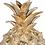 Thumbnail: Gold Pineapple Ornament