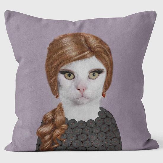 Song Bird Pets Rock Cushion