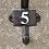Thumbnail: Coat Hook No 5