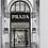 Thumbnail: Prada Shop Front Wall Art