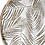 Thumbnail: Glass Fern Pattern Tray
