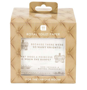 Royal Toilet Roll