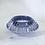 Thumbnail: Glass Candleholder Blue