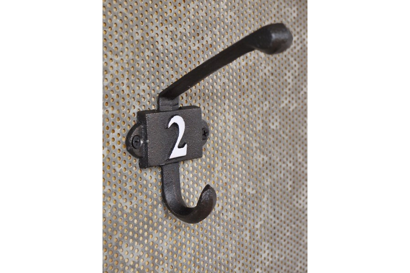 Coat Hook No 2