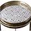Thumbnail: Set of 2 Diamond Tray Tables