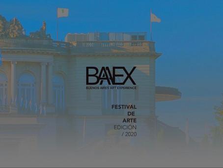 Catálogo BAAEX 2020