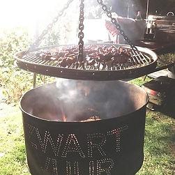 Zwart vuur barbecue.jpg