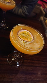 cocktail cursus