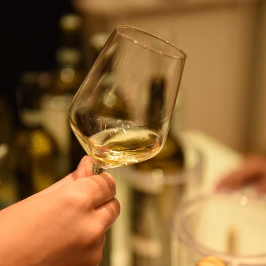 wijn workshop