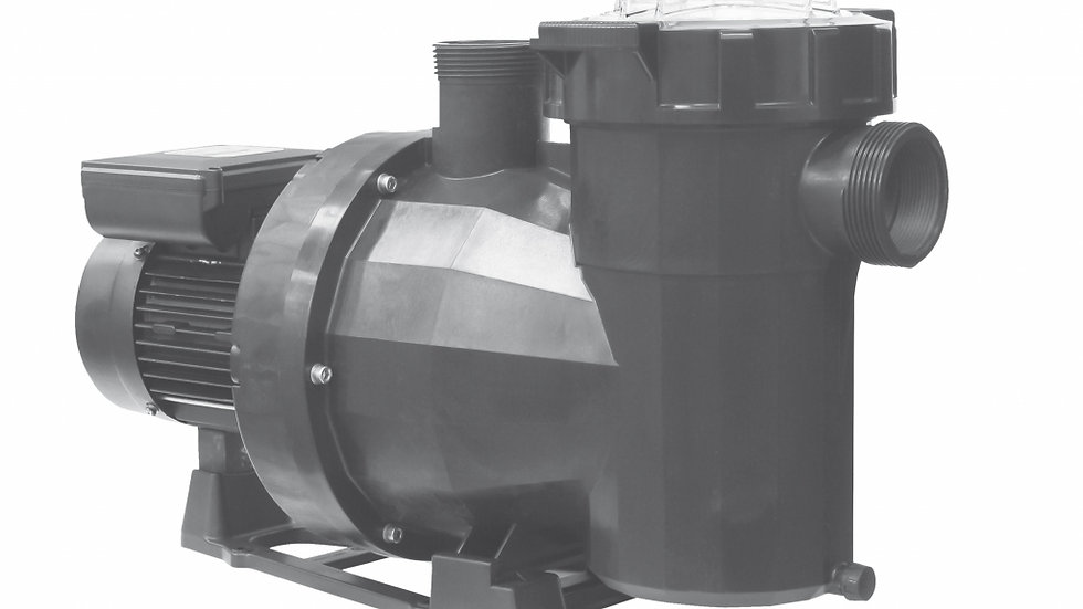 Victoria Plus Silent Filterpumpe 230V 0,74kW