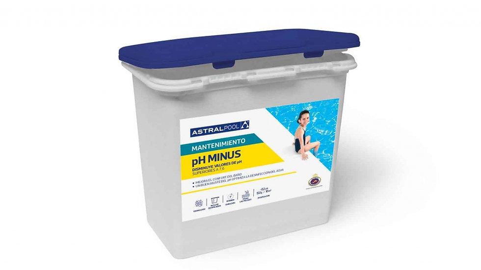 pH-Minus  7 kg