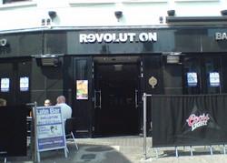 Revolution Gastro Bar - Waterford