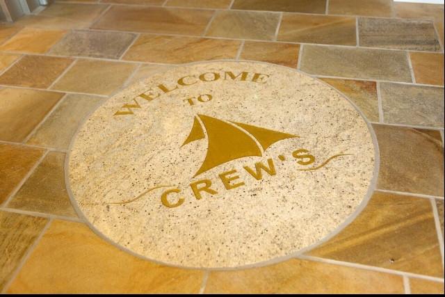 Crews Restaurant Dungarvan