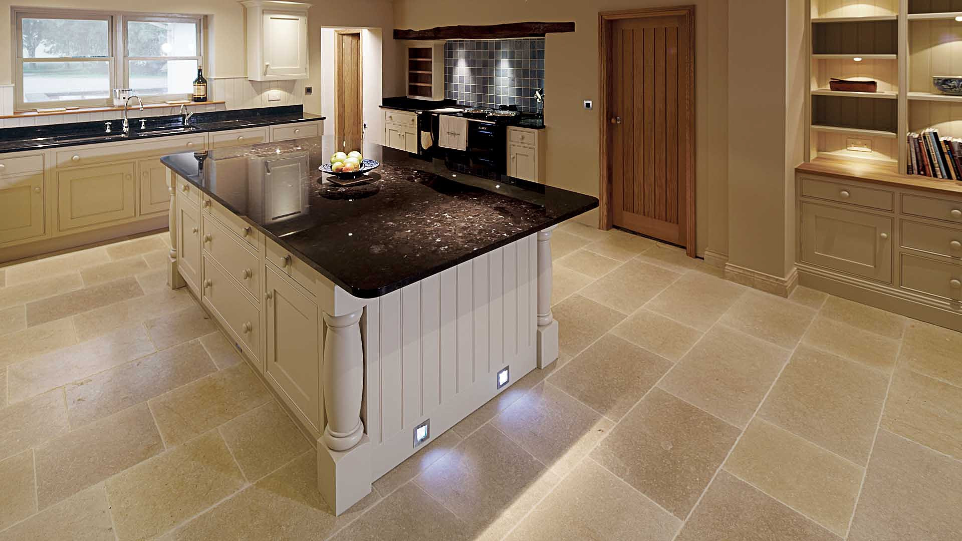 Granite Kitchen Worktop Obrien Marble Granite