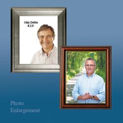 Photo Enlargement